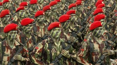 TNI Saat Ini & Tantangan ke Depan