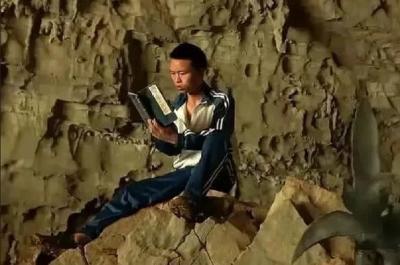 Obsesi dengan Novel Wuxia, Remaja Ini Rela Tinggal di Gunung untuk Bela Diri dan Kisahnya Viral