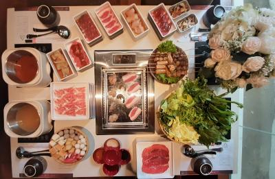 Kesalahan saat Makan Shabu-Shabu di Restoran All You Can Eat