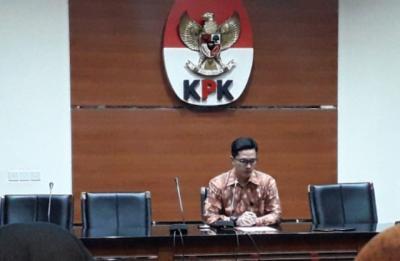 Dirut Jasa Marga Mangkir, KPK Surati Menteri BUMN Erick Thohir