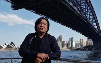 Juluki Tiara Macan Panggung Indonesian Idol 2019, Ari Lasso: Aroma 5 Besar Nih!