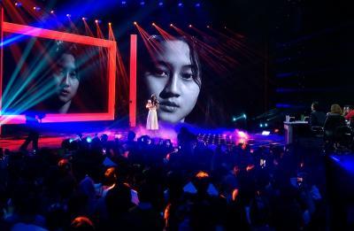 Juri Indonesian Idol X Kompak Sebut Artikulasi Keisya Kurang Jelas