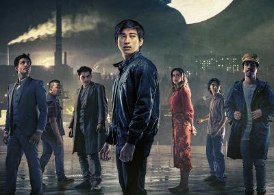 Film Rembulan Tenggelam di Wajahmu Rilis Poster dan Trailer