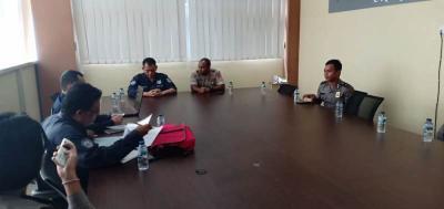 Divisi Humas Polri Supervisi di Polda Papua Barat