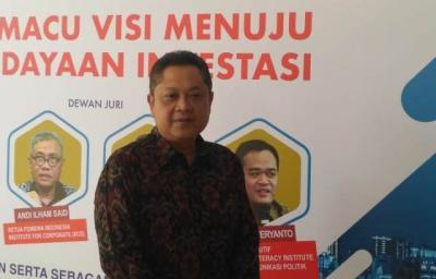 Canangkan Kota Kreatif, Wali Kota Denpasar Implementasikan Visi Misi Jokowi