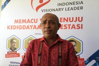 Bupati Maluku Barat Daya Akan Genjot Pembangunan Infrastruktur di 2020
