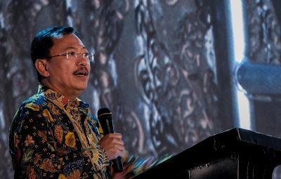 Menkes Terawan Ungkap 4 Cara Kembangkan Wisata Kesehatan di Indonesia