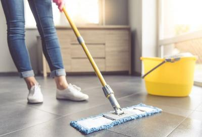Rajin Bersih-Bersih Rumah, 7 Spot Ini Jangan Sampai Terlewatkan!