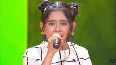 2 Lawan Terberat Ziva Magnolya di Indonesian Idol X