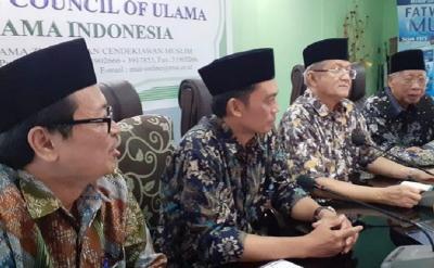 Polemik Sukmawati Bandingkan Nabi dengan Soekarno, MUI Minta Umat Kendalikan Diri