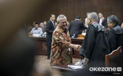 KPU Jelaskan 2 Poin Penting untuk Direvisi di UU Pemilu dan Pilkada