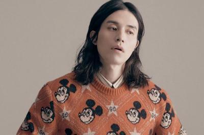 Tampil dengan Rambut Gondrong, Ketampanan Lee Dong Wook Bikin Fansnya Heboh