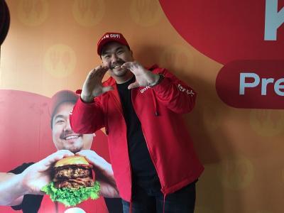 Cerita Nex Carlos Pernah Zonk saat Kulineran, Sempat Berhenti Syuting!