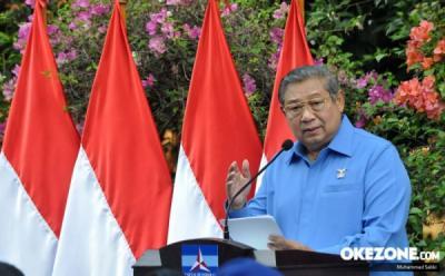 Rencana Silaturahmi Presiden PKS dan SBY Dinilai Bagus-Bagus Saja