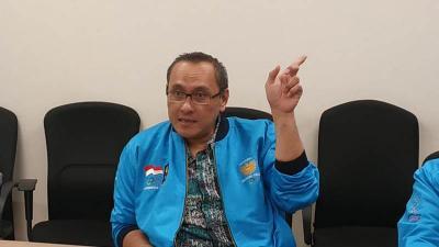 Jokowi Lepas Kontingen Indonesia untuk SEA Games 2019 pada 27 November