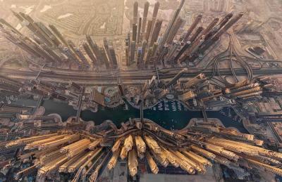 5 Fakta Dubai yang Jarang Diketahui, Kota Bahagia yang Penduduknya Muda