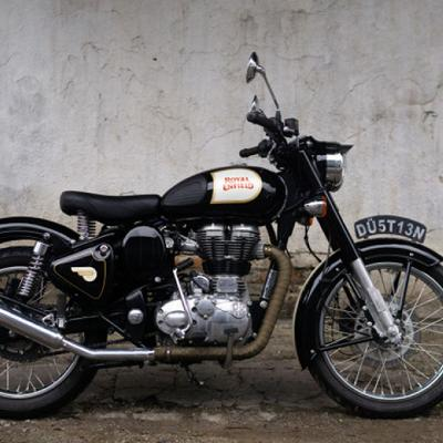 Dipaksa Ngirit BBM, Royal Enfield Hapus Lini Motor 500 cc