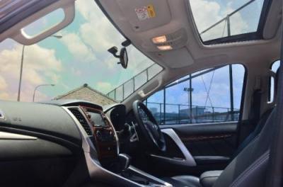 Sirkulasi Udara dan Suhu Kabin Sebabkan Pendingin Udara Mobil Tak Maksimal