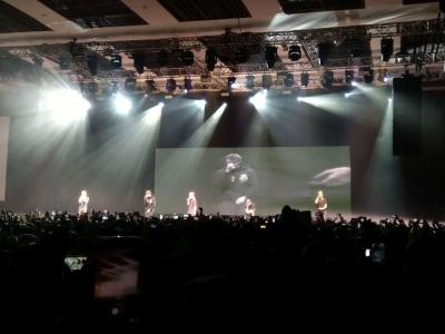 Why Don't We Terkejut dengan Antusiasme Tinggi Para Fans di Jakarta