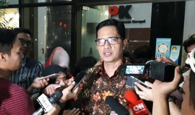 KPK Periksa Bagian Keuangan PT Kings Property Terkait Suap Perizinan di Cirebon