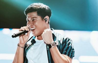 Tesa Pingsan di Semifinal The Voice Indonesia, Nino RAN Kena Prank