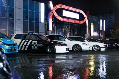 24 Modifikator Lokal Siap Perebutkan Gelar The King di Intersport Auto Show