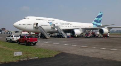 Penyelundupan Moge Harley Davidson di Garuda Indonesia, Bea Cukai Langsung Investigasi