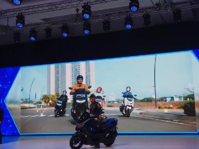 Yamaha Nmax & Honda PCX Bikin Bingung Konsumen, Mana Lebih Baik?