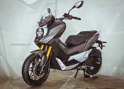 Honda ADV 150 Punya Kembaran dengan Perkiraan Harga Lebih Murah
