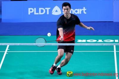 Jelang Perempatfinal, Shesar Bakal Pelajari Permainan Wakil Singapura