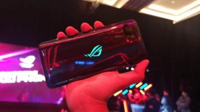 Intip 4 Aksesori Penunjang untuk Asus ROG Phone II