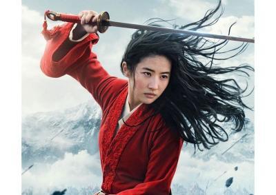 Trailer Terbaru Film Mulan, Munculkan Musuh Utama sang Pahlawan