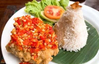 Yuk Picu Semangat dengan Makanan Pedas!
