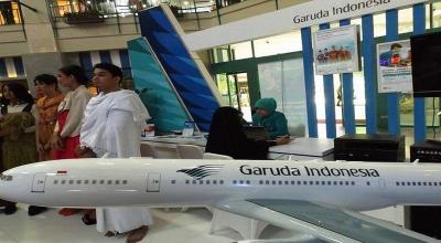 Ini Harga Pesawat Baru Garuda yang Bawa Moge dan Sepeda Brompton Selundupan