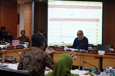 DPRD Minta Pemprov DKI Tambah Sekolah Negeri di Jakbar