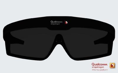 Qualcomm Luncurkan Snapdragon XR2 5G untuk Perangkat AR