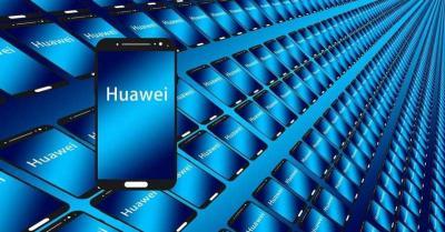 Smartphone Huawei Diciptakan Tanpa Komponen dari Amerika Serikat