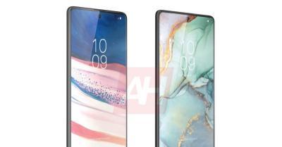 Inikah Wujud Samsung Galaxy S10 Lite dan Note 10 Lite?
