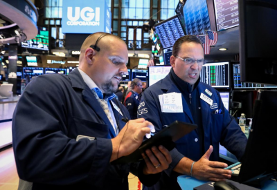 Wall Street Meroket Ditopang Harapan Dagang AS-China