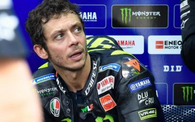 Rossi Optimis dengan Kiprah Yamaha di MotoGP 2020