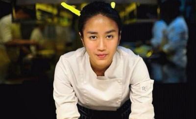 Tak Hanya Jago Masak, 4 Chef Perempuan Ini Curi Perhatian karena Berkulit Eksotis