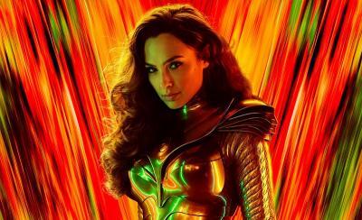 Terkuaknya Masa Lalu Gal Gadot dalam Trailer Wonder Woman 1984