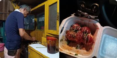 Sempat Jatuh Sakit, Penjual Takoyaki Viral di Solo Kini Batasi Jumlah Pesanan