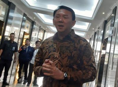 Ketika Ahok Sebut Korupsi Akar Masalah di Indonesia