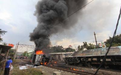 Peristiwa 9 Desember: Pembantaian Rawagede hingga Kecelakaan KRL di Bintaro