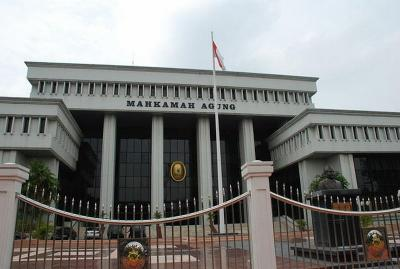 "Koruptor Dapat ""Diskon"" Hukuman, ICW:  MA Tak Lagi Dikenal Sebagai Benteng Anti-Korupsi"