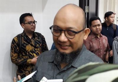 Jokowi Akan Panggil Kapolri Terkait Kasus Penyiraman Air Keras Novel Baswedan