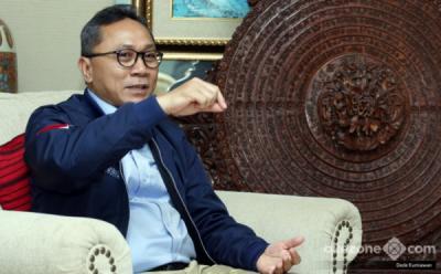 Zulhas Disarankan Cari Dukungan Senior PAN jika Ingin Jadi Ketum Lagi