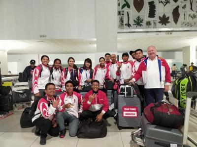 Selain Jadi Tuan Rumah, Sudah Lama Kontingen Indonesia Tak Tembus 70 Emas di Ajang SEA Games