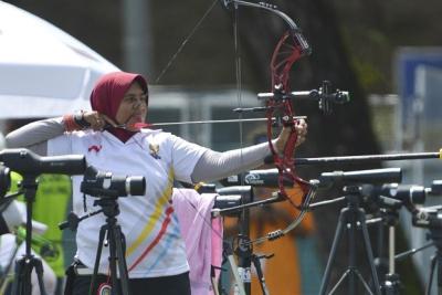Triya Resky Andriani Raih Perak di SEA Games 2019, Kalian Juga Bisa Berprestasi